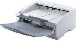 Canon DR 5010C Scanner Driver (2)
