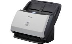 Canon DR C225 Driver Download