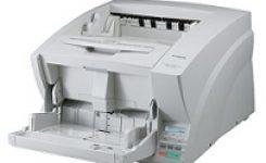 Canon DR X10C Scanner Driver 64 bit