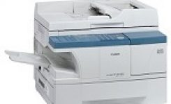 Canon IR 1370F Driver Windows 7