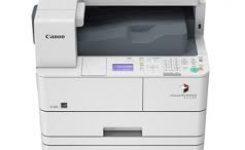 Canon IR 1670F Driver Windows 7
