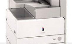 Canon IR4570 Printer Driver Windows 7