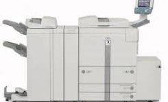 Canon IR8070 Printer Driver Windows