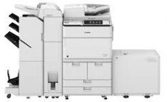 Canon IR8500 Printer Driver Free