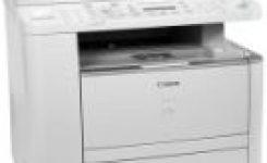 Canon ImageCLASS D1180 Driver Windows and Mac
