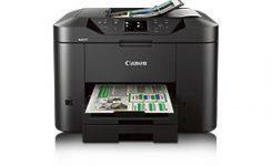 Canon MAXIFY MB2320 Driver Printer
