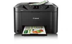 Canon MAXIFY MB5020 Driver Printer