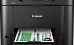 Canon MAXIFY MB5320 Driver Printer