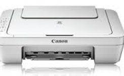 Canon MG2520 Drivers Mac and Software