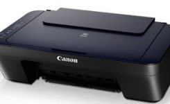 Canon PIXMA E464 Drivers Windows and Mac OS X