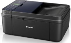 Canon PIXMA E484 Driver Mac OS X and Windows