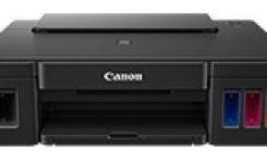 Canon PIXMA G1400 Drivers Mac OS X and Windows