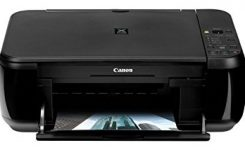 Canon PIXMA MP287 Driver For Windows 10