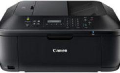 Canon PIXMA MX454 Driver Mac OS X and Windows