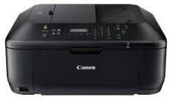 Canon PIXMA MX532 Driver
