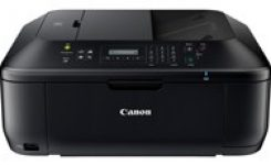 Canon PIXMA MX534 Drivers Windows and Mac OS X