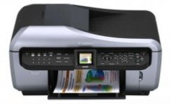 Canon PIXMA MX7600 Drivers Mac OS X and Windows