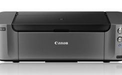 Canon PIXMA PRO-10 Driver Mac OS X and Windows