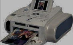 Canon PIXMA mini220 Drivers Mac OS X and Windows