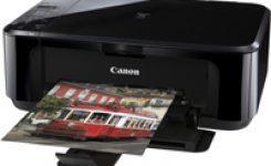Canon Pixma MG3150 Driver