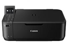 Canon Pixma MG3550 Driver