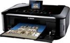 Canon Pixma MG5350 Mac Driver and Software