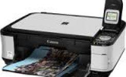 Canon Pixma MP560 Mac Driver and Software