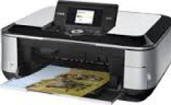 Canon Pixma MP620 Mac Driver and Software