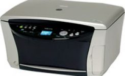 Canon Pixma MP760 Driver Windows and Mac