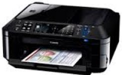 Canon Pixma MX420 Driver and Software