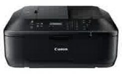 Canon Pixma MX474 Mac Driver and Software