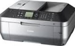 Canon Pixma MX870 Mac Driver and Software