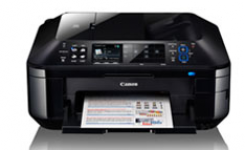 Canon Pixma MX882 Mac Driver and Software