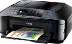 Canon Pixma MX895 Mac Driver and Software
