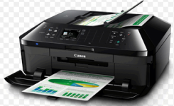 Canon Pixma MX920 Mac Driver and Software