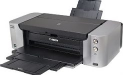 Canon Pixma PRO-100 Mac Driver and Windows