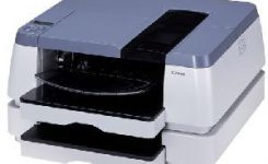 Canon W2200 Printer Driver Download