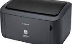 Canon i-SENSYS LBP6000B Driver Mac and Windows