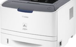 Canon i-SENSYS LBP6300dn Driver Mac and Windows