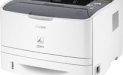 Canon i-SENSYS LBP6650dn Drivers Mac and Windows
