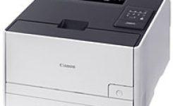 Canon i-SENSYS LBP7100Cn Driver Mac and Windows
