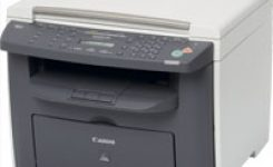 Canon i-SENSYS MF4140 Driver and Software