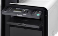 Canon i SENSYS MF4550d Driver Download Windows and Mac
