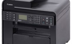 Canon i-SENSYS MF4780w Drivers Download Windows and Mac
