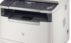 Canon i SENSYS MF5880dn Driver Mac and Windows