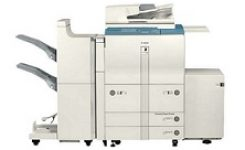 Canon iR5000 Printer Driver Free