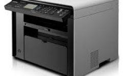 Canon imageCLASS MF4820d Scanner Driver