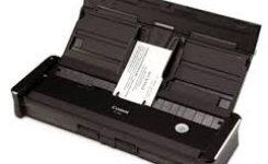 Canon imageFORMULA P-150M Scanner