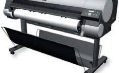 Canon imagePROGRAF W8400D Printer Driver