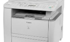 Canon imageRUNNER 1133iF Driver 64 Bit